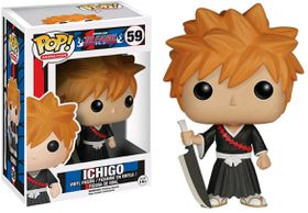 Bleach: Ichigo POP! Vinyl