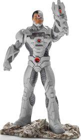 Schleich Cyborg DC Figure