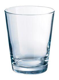 Durobor - Dallas Conic Glasse - 220ml - Set of 6