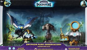 Skylanders Imaginators: Adventure Pack 2