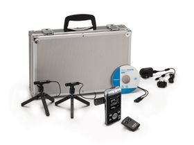 Olympus DM-901 Conference Briefcase Kit