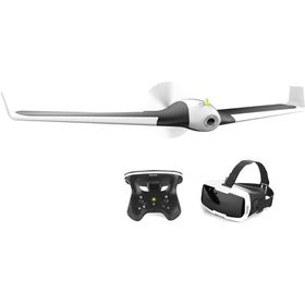 Parrot Disco FPV Drone Bundle