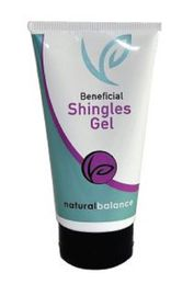Natural Balance Shingles Gel Tube - 150ml