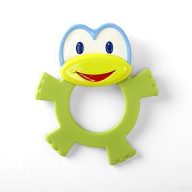 Bright Starts - Dancing Teether Friends - Frog