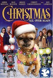 Christmas All Over Again (DVD)