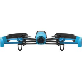 Parrot BeBop Drone Quadcopter Blue