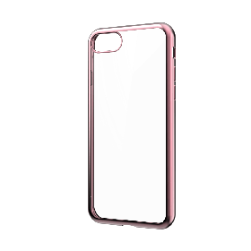 SwitchEasy Flash Case for Apple iPhone 7 - Rose Gold