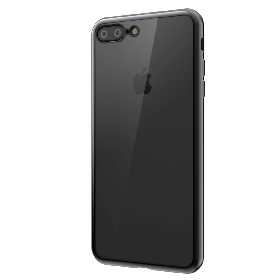 SwitchEasy Flash Case for Apple iPhone 7 Plus - Space Grey