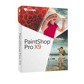 Corel PaintShop Pro X9 ML