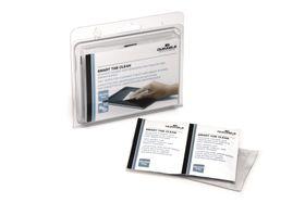 Durable Smart Tab Clean Wipes - Pack of 10