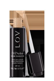 L.O.V Evenelixir Serum Foundation 030 - Nude