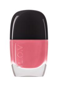 L.O.V Lovinity Long Lasting Nail Lacquer 100 - Pink