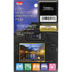 Kenko EOS 70D LCD Screen Protector