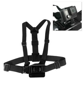 TUFF-LUV Adjustable Body Chest Stap Belt