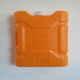 Patio Style - Campmaster Ice Brick - Orange