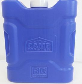 Patio Style - Campmaster Ice Brick - Blue