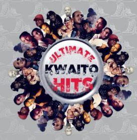 Ultimate Kwaito Hits - Various Artists (CD)