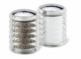 Cole & Mason - Beehive Acrylic Salt & Pepper - Shaker Set