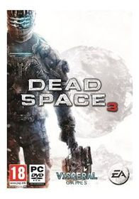 Dead Space 3 (PC DVD)