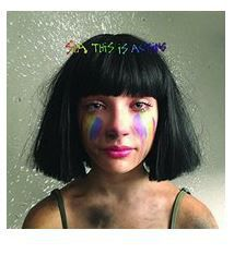 Sia - This Is Acting (Deluxe Edition) (CD)