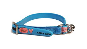 Cat's Life - Non Toxic PVC Little All Love - Medium - Blue