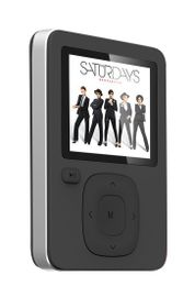 Sinotec 8GB MP3 and Video Player - Black