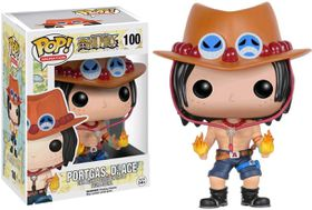 One Piece: Portgas D. Ace Pop! Vinyl