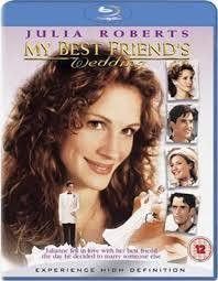 My Best Friends Wedding (Blu-ray)
