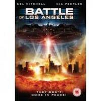 Battle of Los Angeles (DVD)