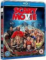 Scary Movie (Unrated) (Blu-ray)