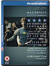The Social Network (DVD)