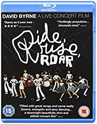 Ride, Rise, Roar (Blu-ray)