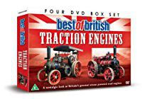Best of British Traction Engines (DVD)