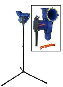Paceman Dynamite Bowling Machine