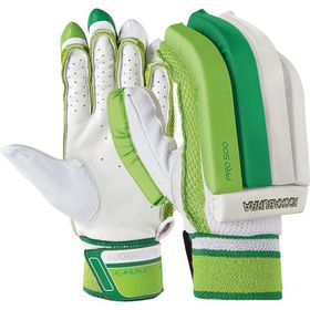 Kookaburra Kahuna 500 Batting Gloves (Size:Mens RH)