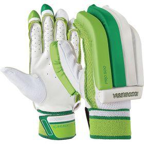 Kookaburra Kahuna 500 Batting Gloves (Size:Youth RH)