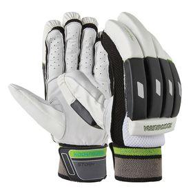 Kookaburra Storm 600 Batting Gloves (Size:Mens RH)