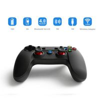 G3s Wireless Game Controller for iOS/Android/Windows/PS3