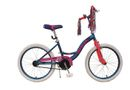 Girls Stitch BMX Bike - 20 Inch