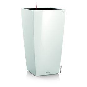 Lechuza - Cubico Premium 50 - White Glossy