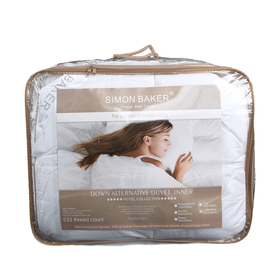 Simon Baker - Down Alternative Premium Bronze Duvet Inner