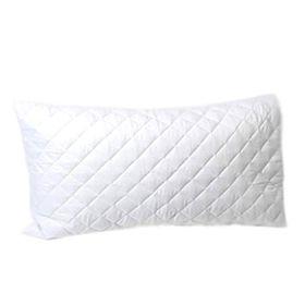 Simon Baker - Quilted Waterproof Pillow Protector 2 Piece Set - Standard