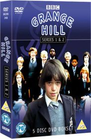 Grange Hill-Series 1 & 2 - (Import DVD)