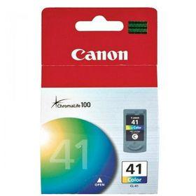Canon CL-41 Colour Printer Cartridge