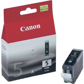 Canon PGI-5 Black Single Ink Cartridge