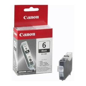 Canon BCi-6 Black Printer Cartridge