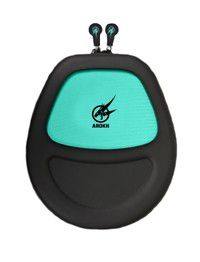 PORT - AROKH Gaming Headset Pouch - Green