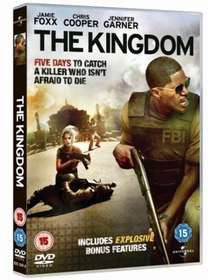 The Kingdom (DVD)