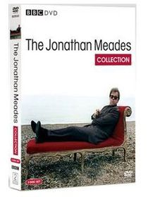Jonathan Meades Abroad Collection - (Import DVD)
