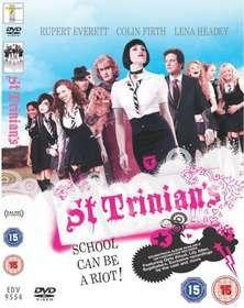 St Trinian's (DVD)